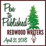 2018-Redwood-Writers-Pen-to-Published-LogoX500_JB