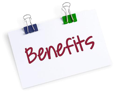BENEFITS-