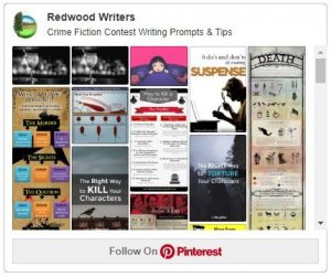 Crime Fiction Pinterest pg