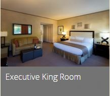 Flamingo Executive King Room