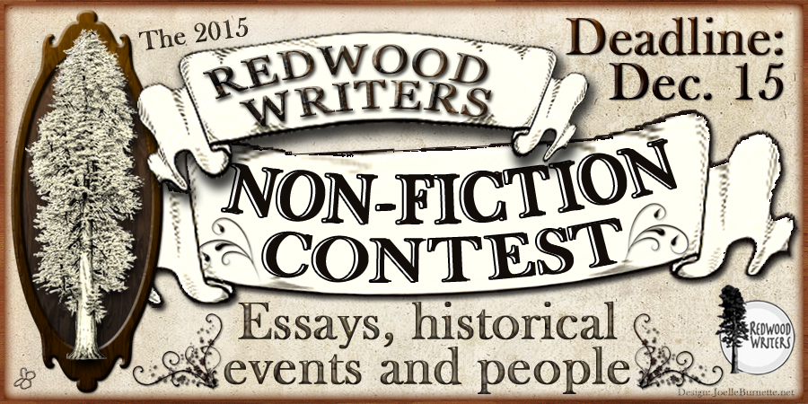 non fiction essay contests 2012