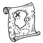 TreasureMap(bw)
