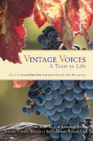 Vintage Voices: A Toast to Life