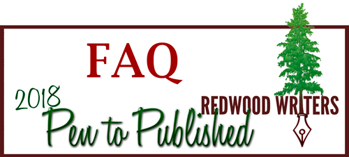 2018-Redwood-Writers-Pen-to-Published-PG-HEADER_FAQ_