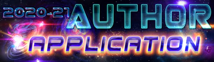 AUTHOR-APP-2020-21