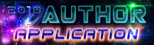 AUTHOR-LAUNCH_AUTHOR-APPLICATION
