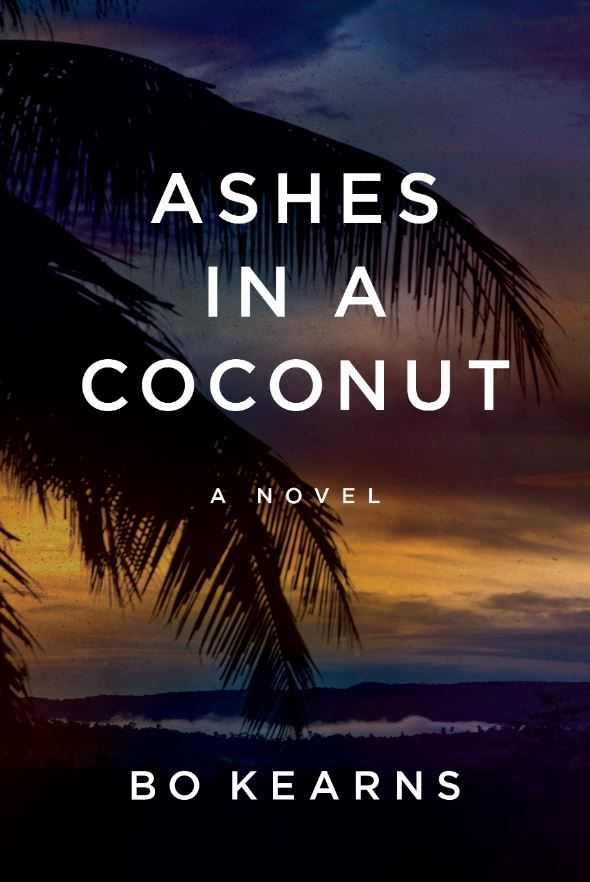 Ashes in a Coconut_Bo Kearns