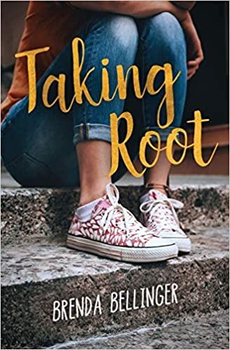 Brenda Bellinger_Book_Taking Root