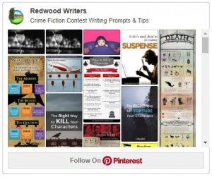 Crime Fiction Pinterest pg