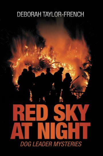 Deborah Taylor-French_Red Sky at Night