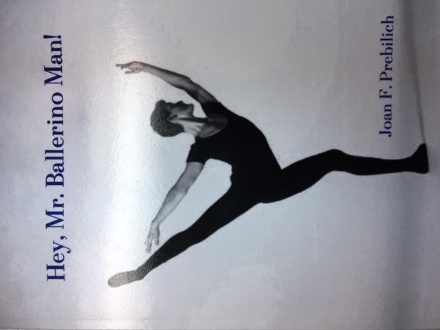Joan Prebilich_BOOK_Hey Mr Ballerino Man