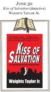 Kiss of Salvation