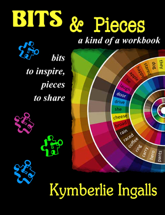 Kymberlie Ingalls_Bits and Pieces-