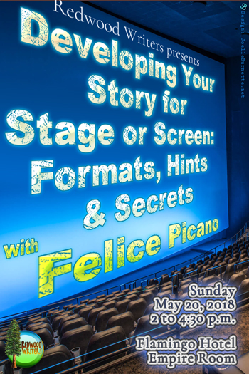 MAY2018_Felice-Picano_Developing-story-for-stage-or-screen