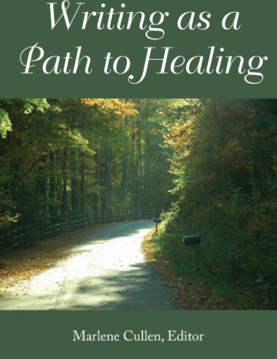 Marlene Cullen_Book_The-Write-Spot.Writing-as-a-Path-to-Healing