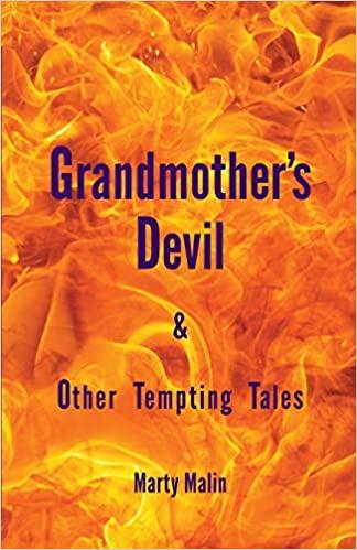 Marty Malin_BOOK_Grandmothers Devil