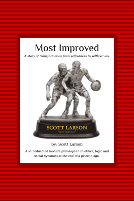 Most Improved_Scott Larson