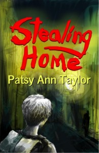 Patsy Ann Taylor_Stealing Home