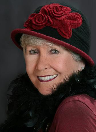 Sandy Baker