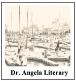 Dr. Angela Literary Services