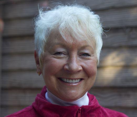Sue Ingalls Finan