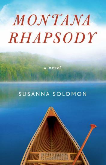 Susanna Solomon_Montana Rhapsody