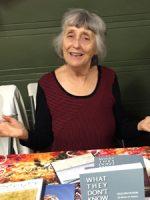 Jo-Anne Rosen